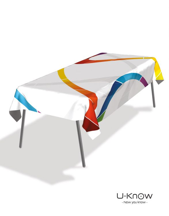 NAPPE R 100/200  Nappe rPET Made in France 100 x 200cm